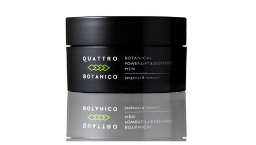 クワトロボタニコ(QUATTRO BOTANICO) ボタニカルパワーリフト&ディープモイスト